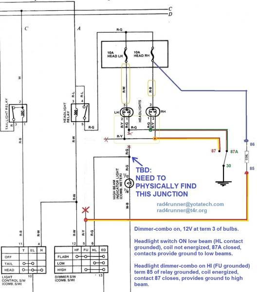 Famous 99 Camry Radio Wiring Diagram Gift - Schematic Diagram Series ...