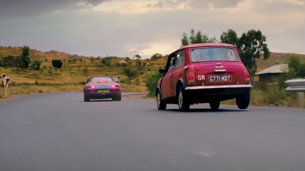 'Top Gear' season 27 trailer