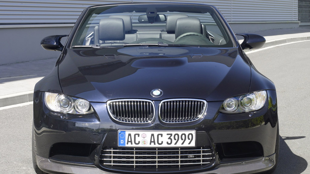 ac schnitzer ac3 bmw m3 cabrio 002