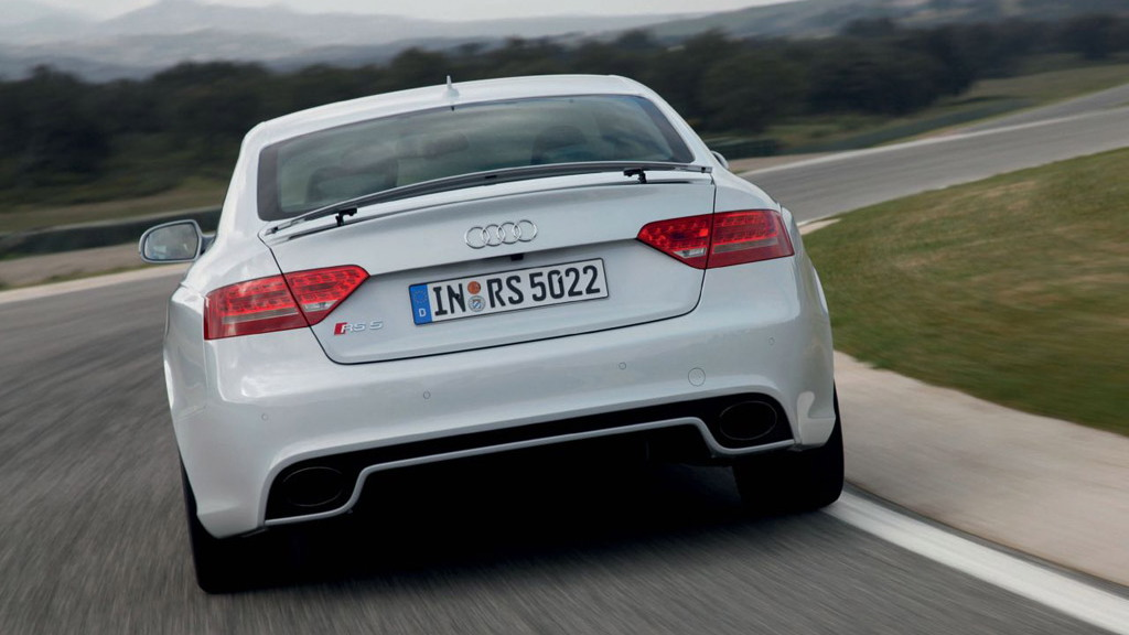 Report 2011 Audi Rs5 Confirmed For U S Again