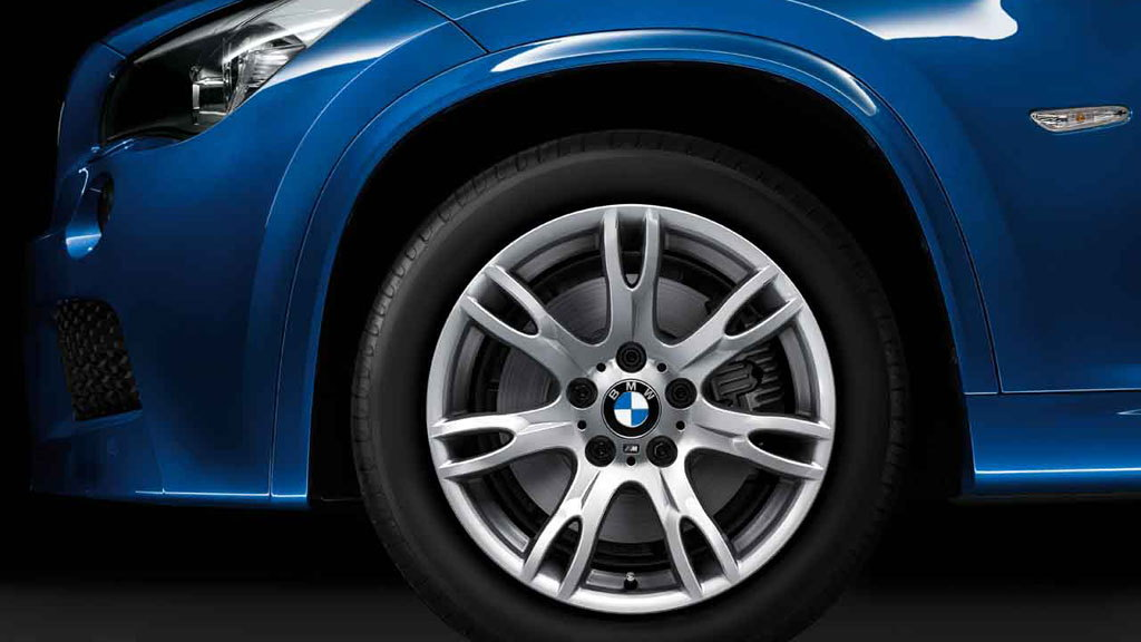 BMW X1 M Sports Package