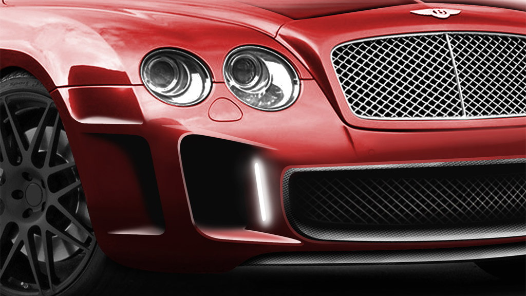 Imperium Bentley Continental GT
