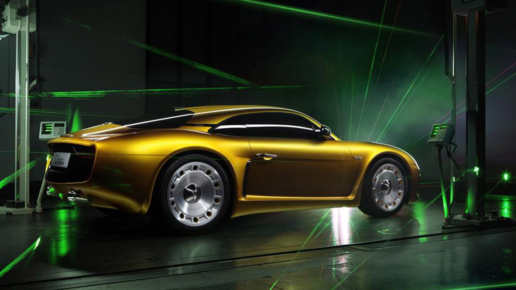 2015 Willys Interlagos