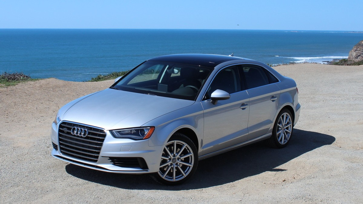 2015 Audi A3 TDI Diesel: Best Car To Buy 2015 Nominee