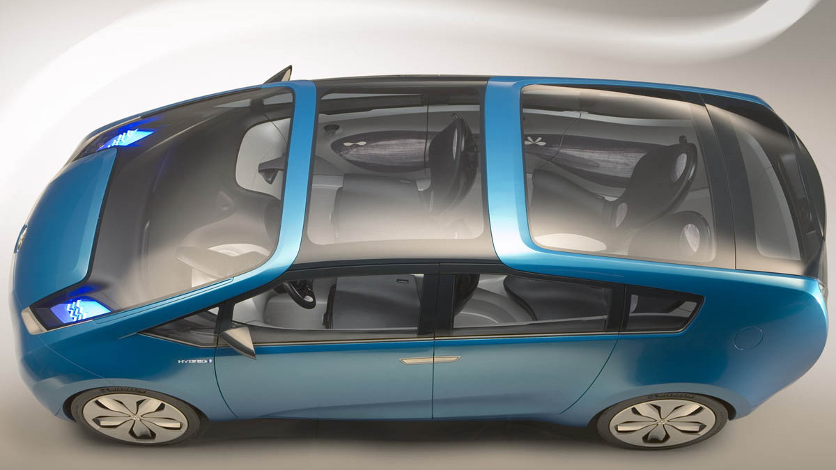toyota hybrid x concept 005
