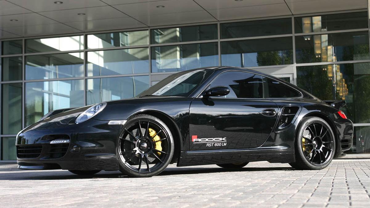 roock porsche 911 turbo 001