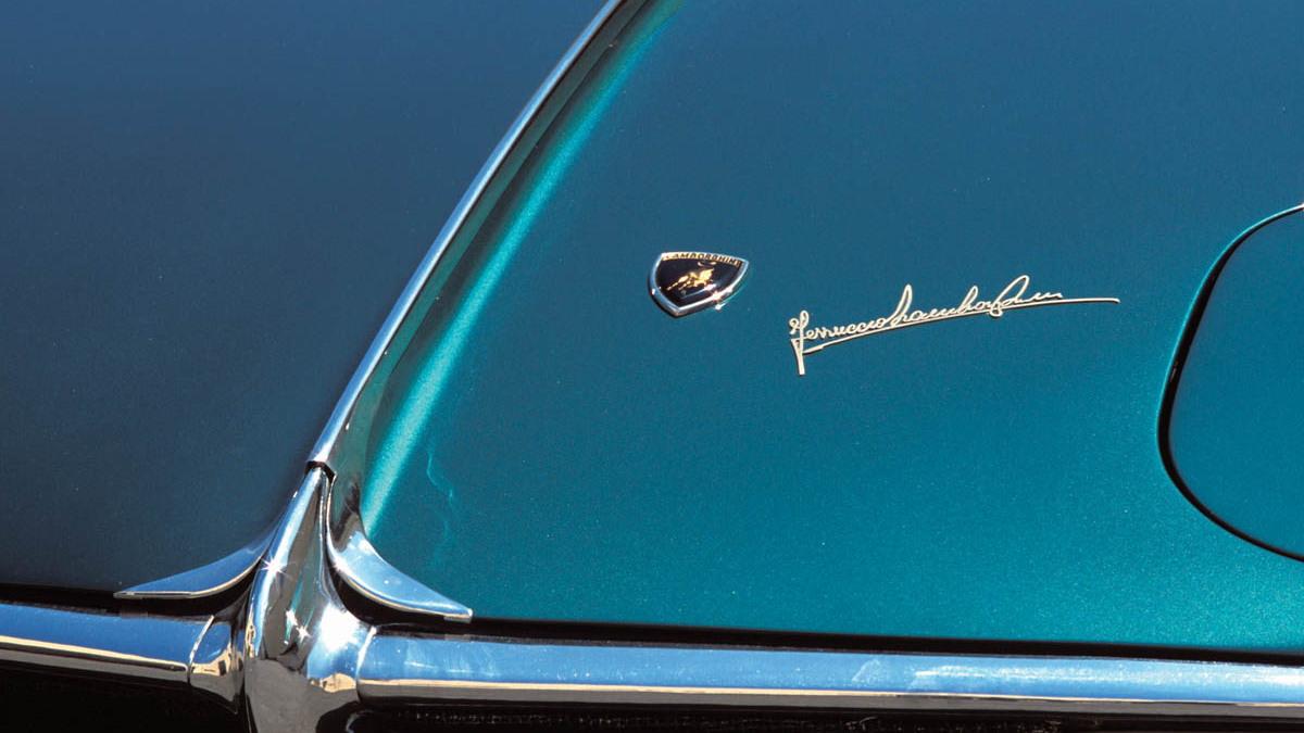 1963 lamborrghini gtv 350 011