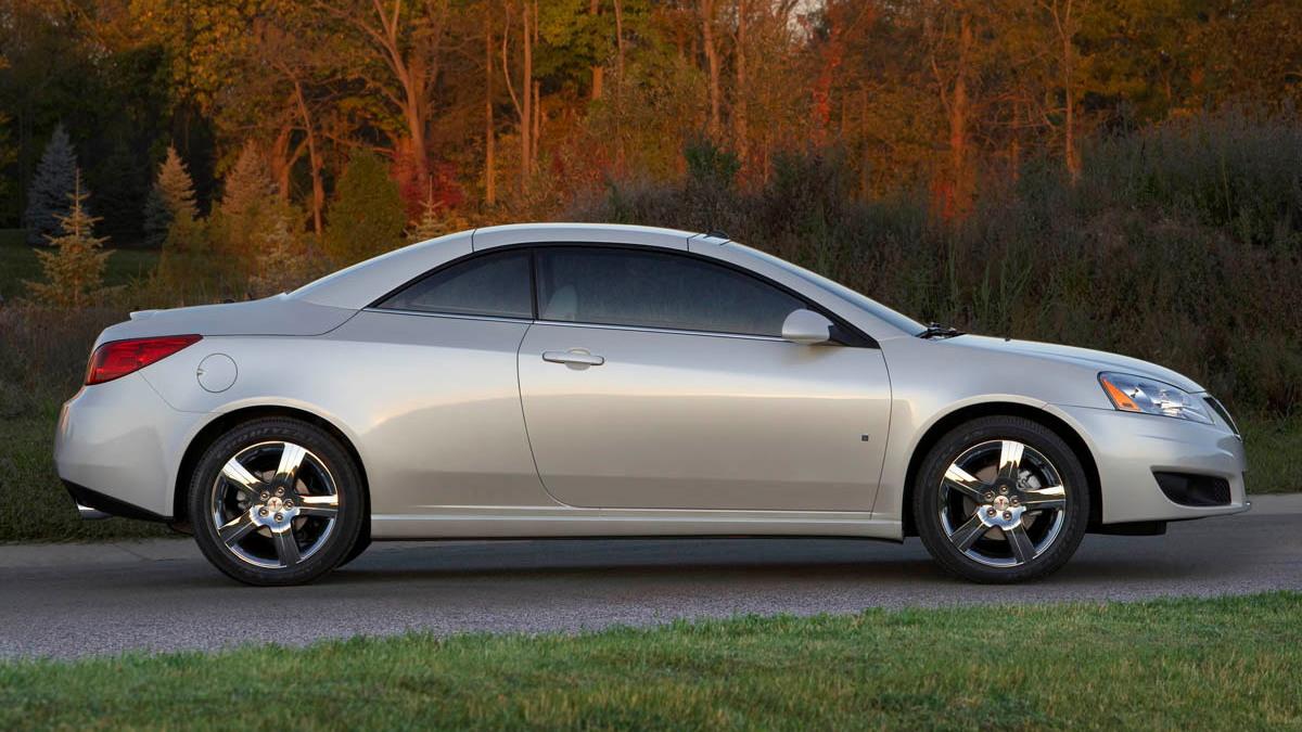 2009 5 pontiac g6 019