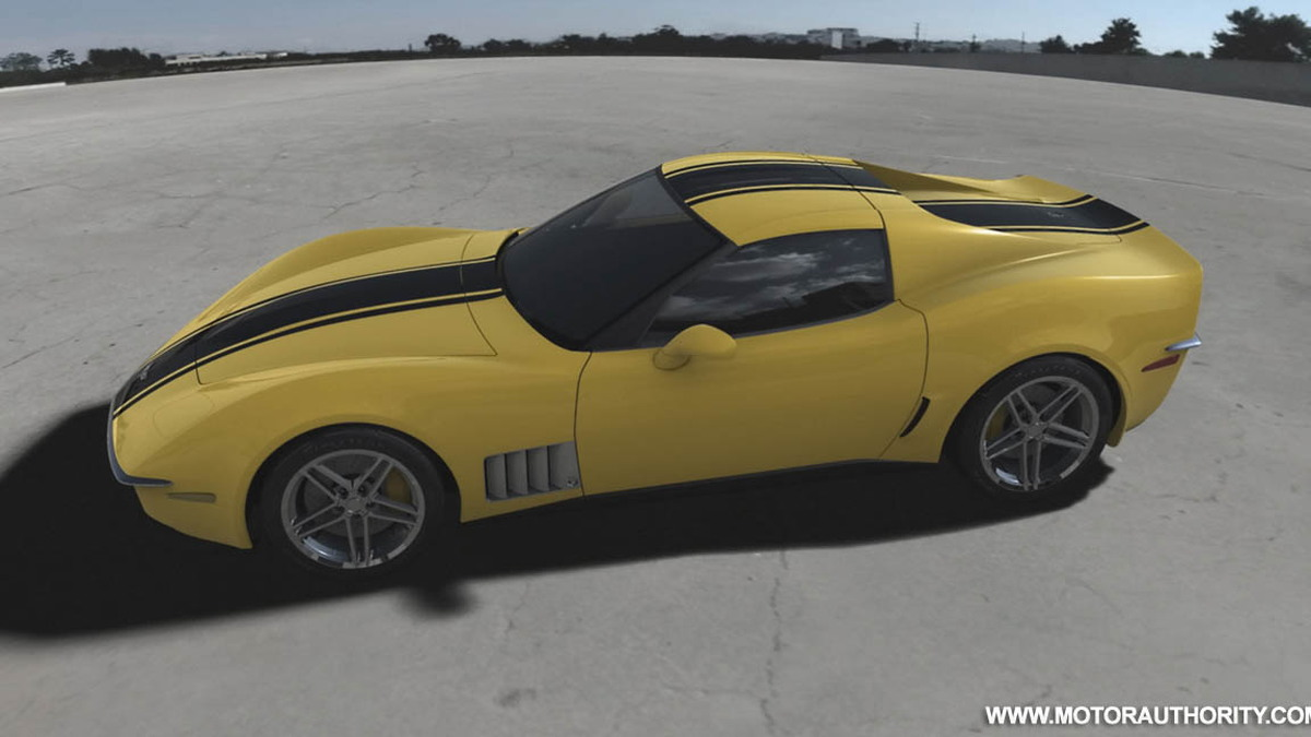 2009 c3r corvette stingray design christian cyrulewski 015