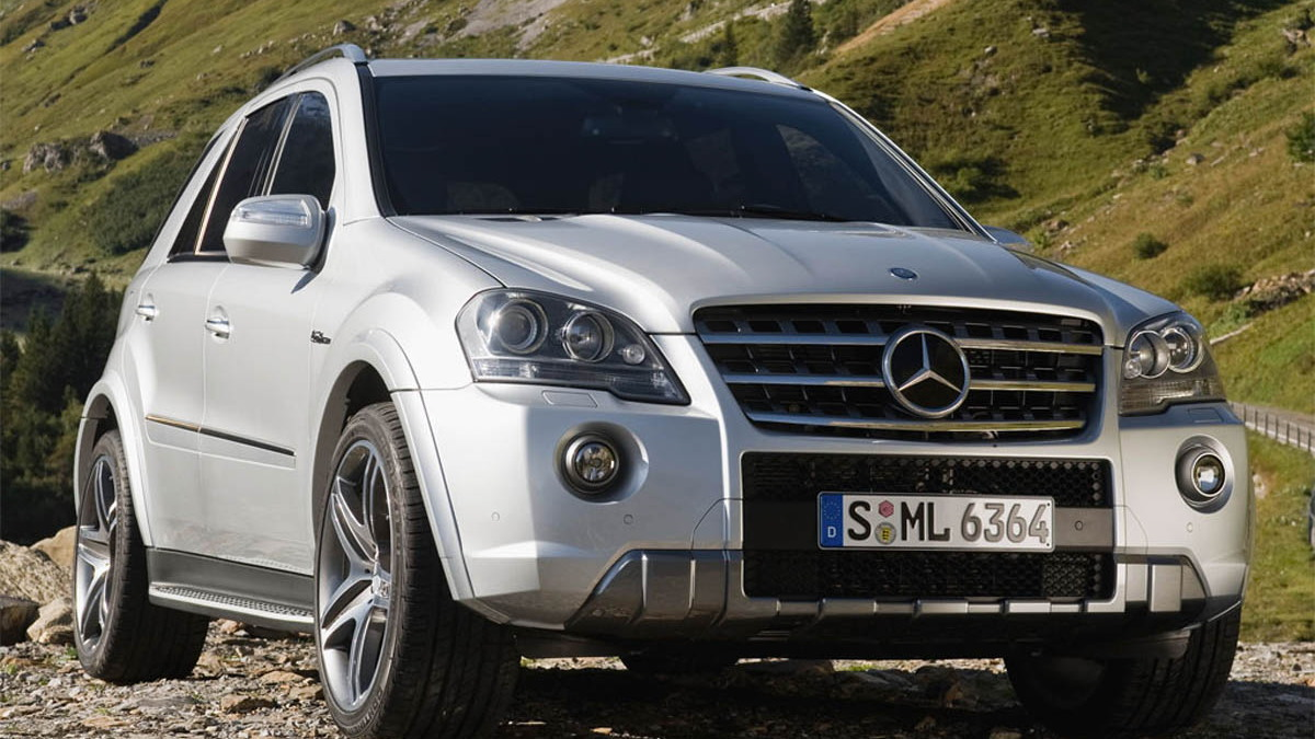 mercedes ml63 amg 10th anniversary 012