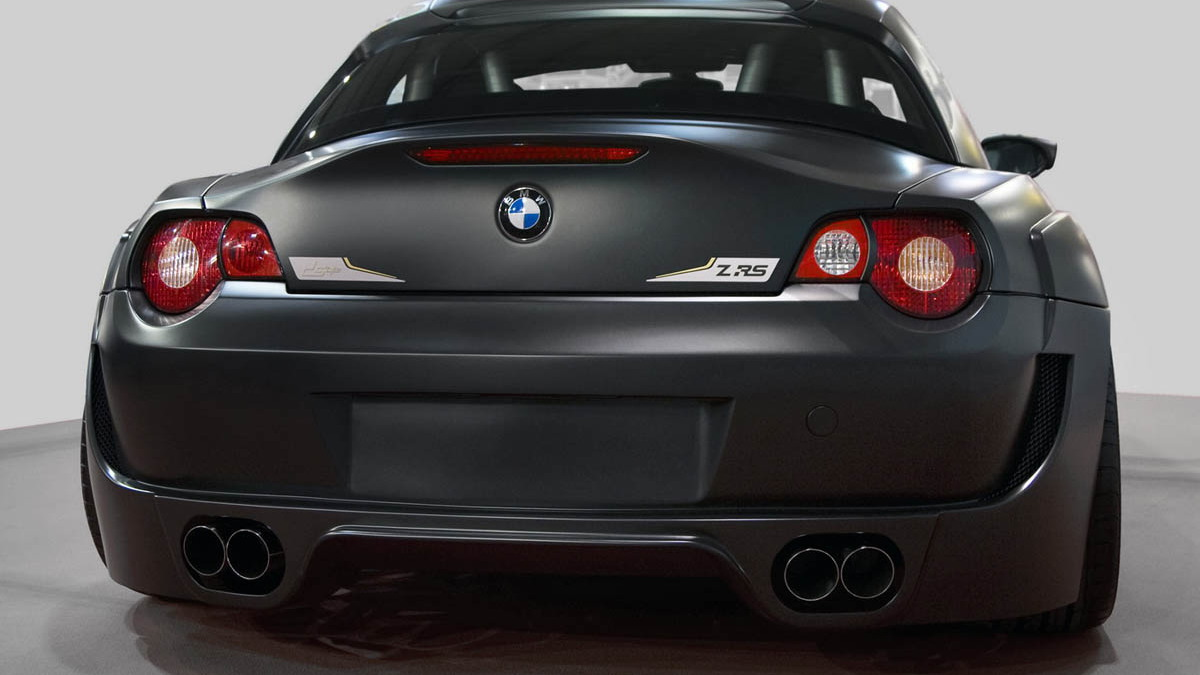 dstyle bmw z4 rs 009
