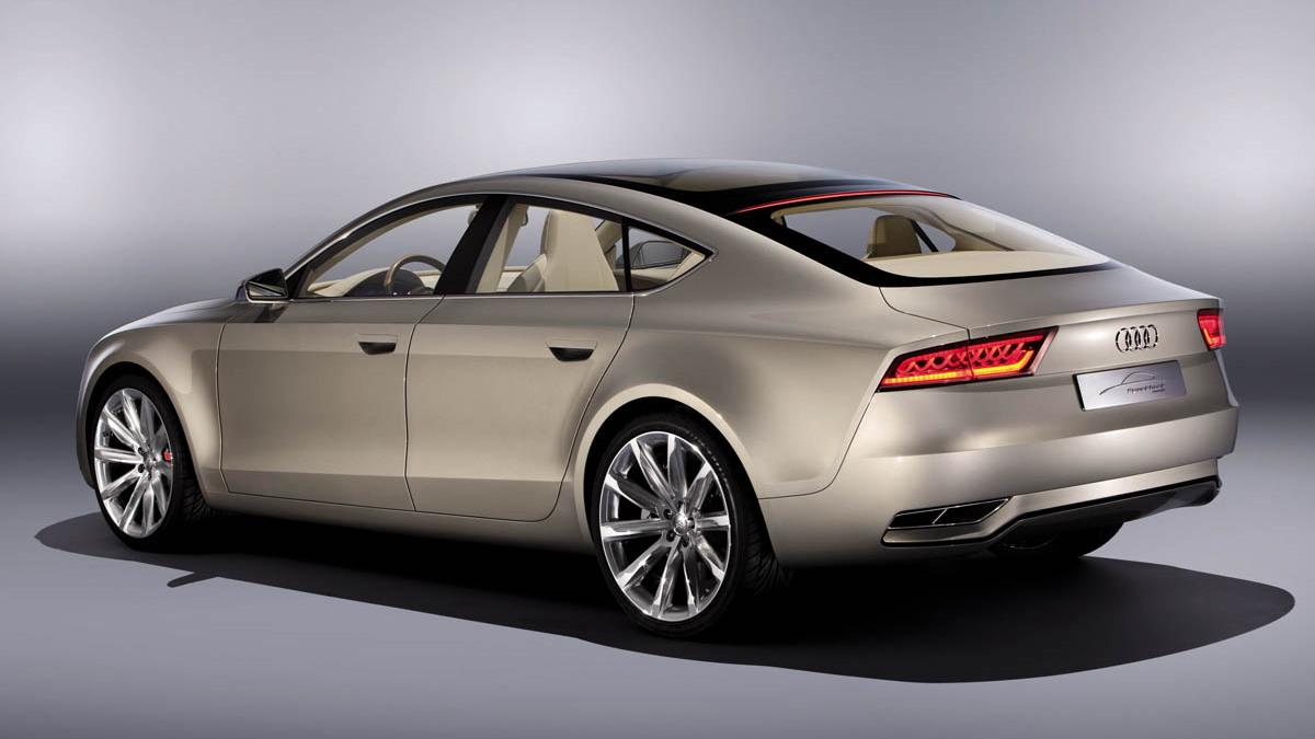 2009 audi a7 sportback concept detroit auto show 026