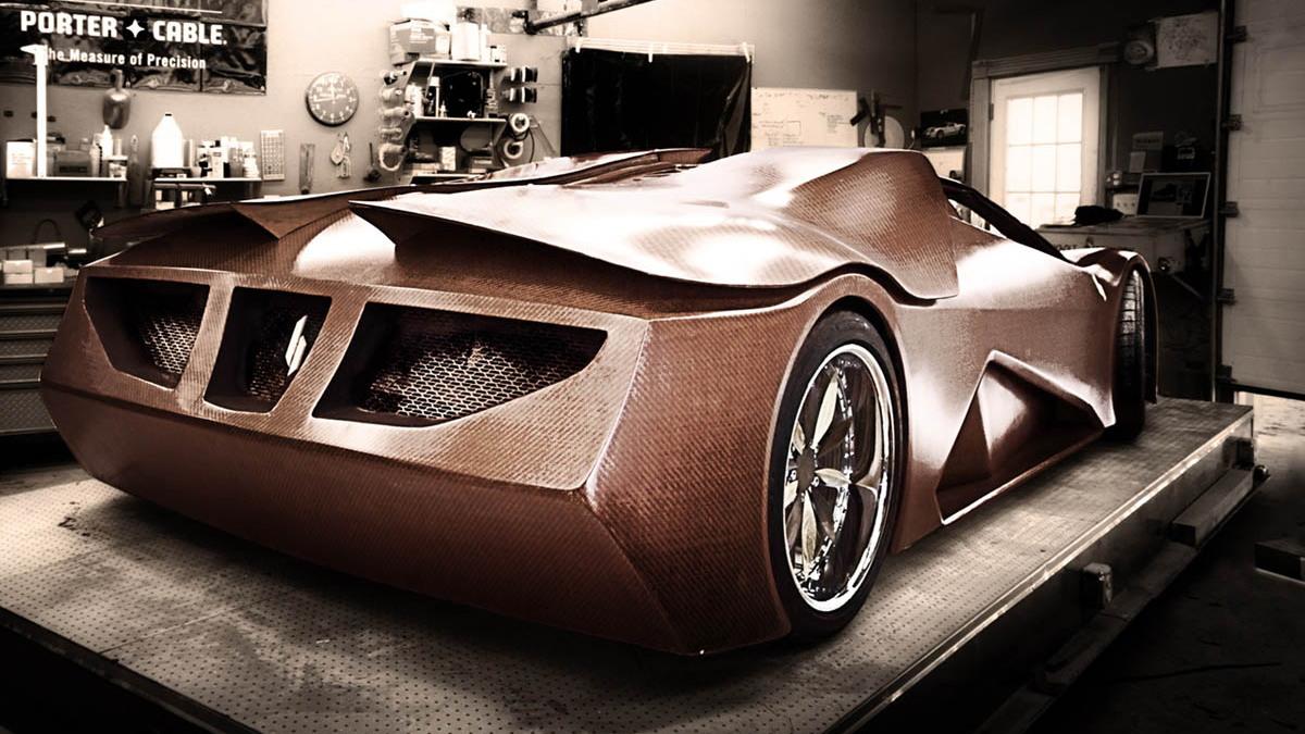 splinter wooden supercar 002