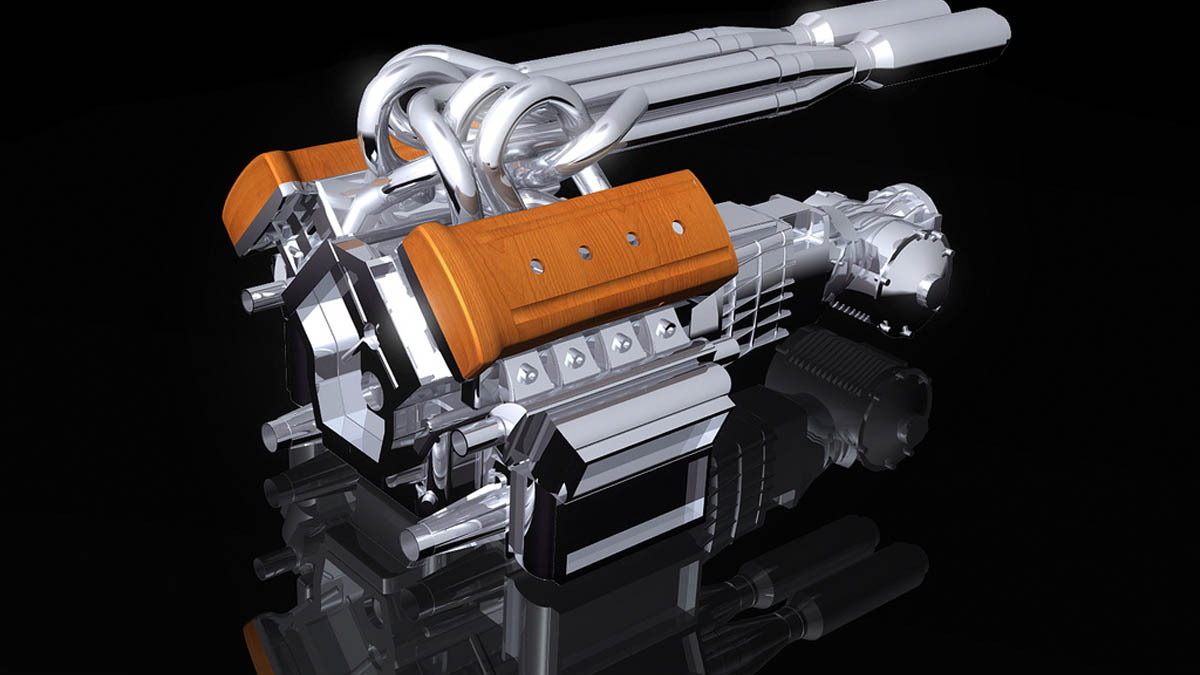 splinter wooden supercar 026