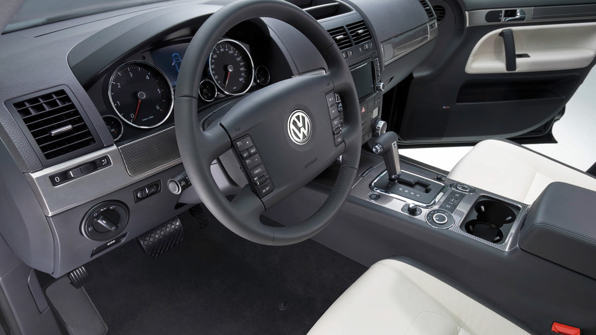 volkswagen touareg lux limited 0004