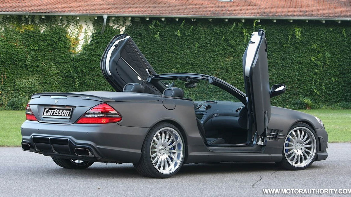 carlsson ck63 rs mercedes benz sl63 amg 018