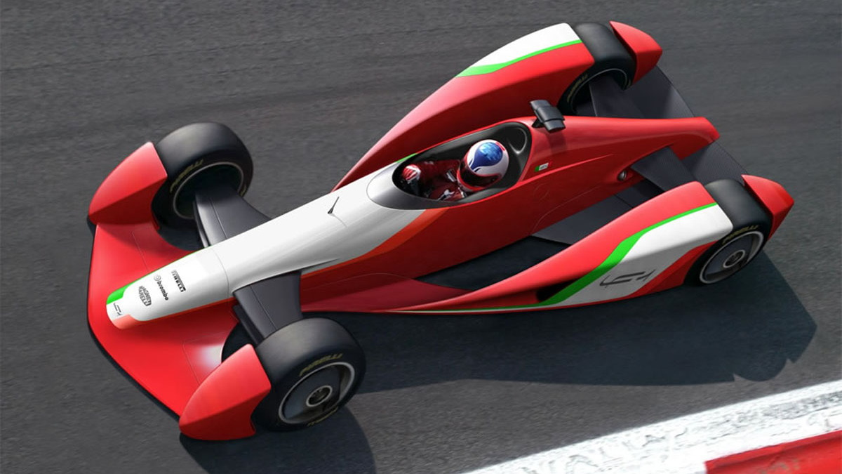 2009 fioravanti lf1 concept car 001