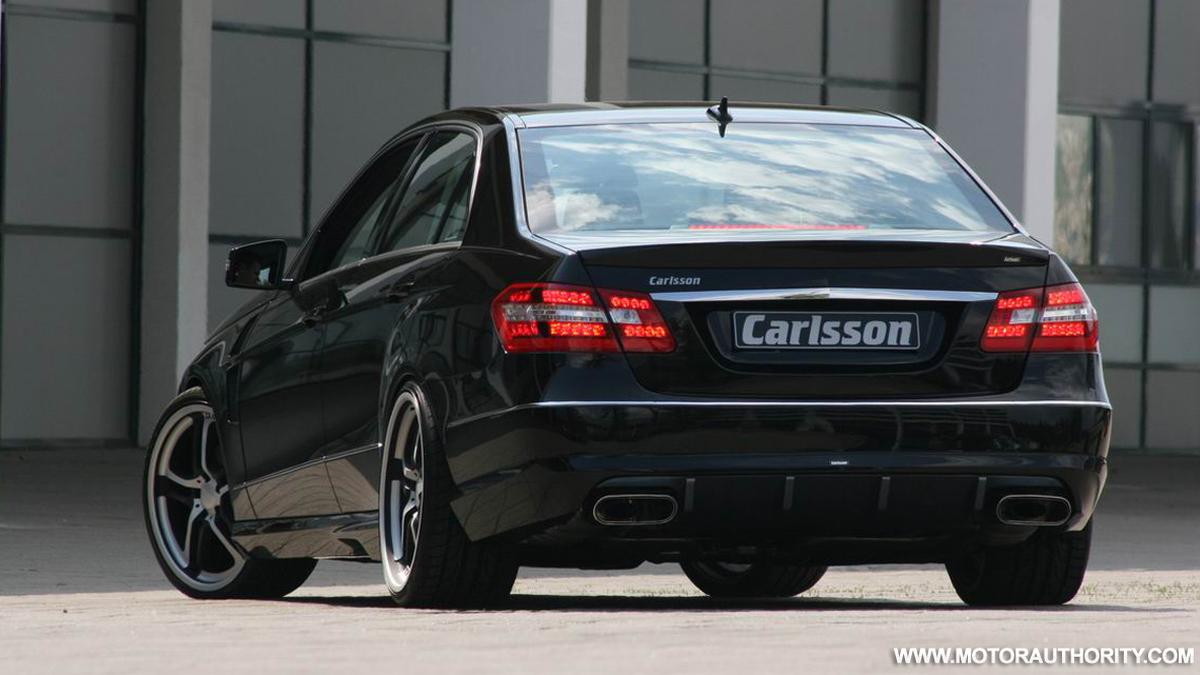 2010 mercedes benz e class carlsson 002