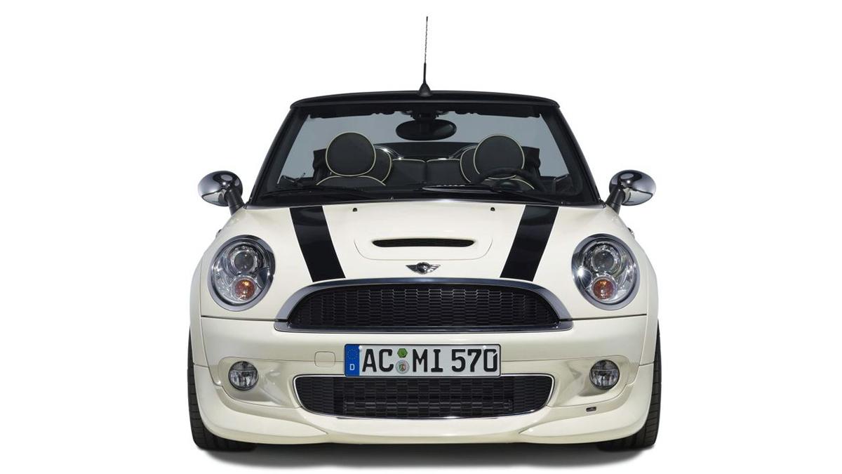 ac schnitzer mini cooper cabrio r57 008