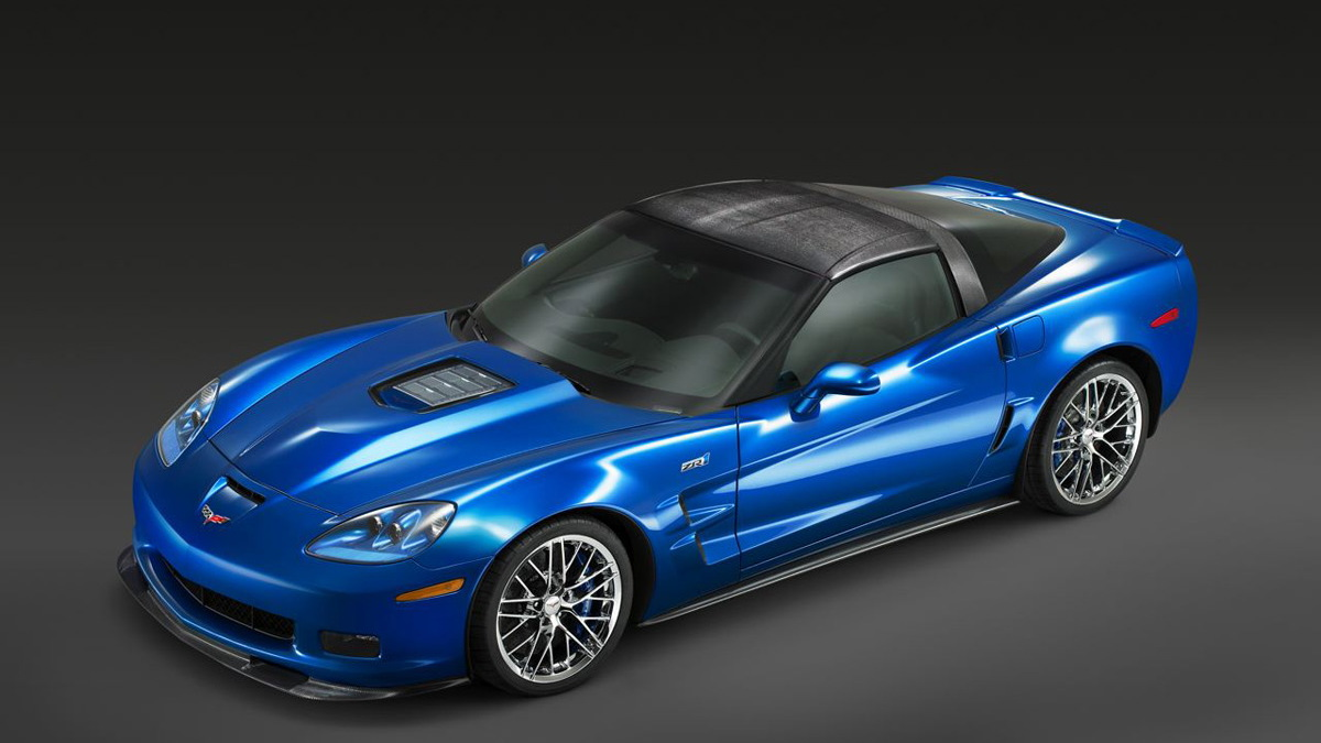 chevy corvette zr1 motorauthority 001