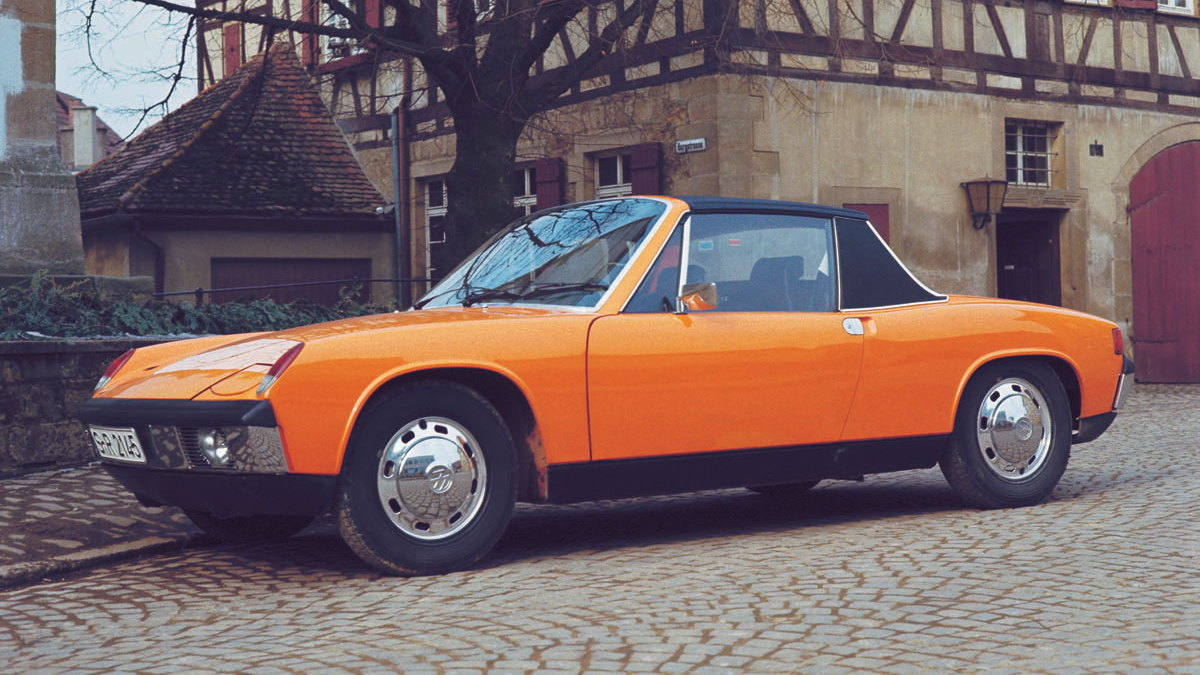 porsche 914 1970s motorauthority 002