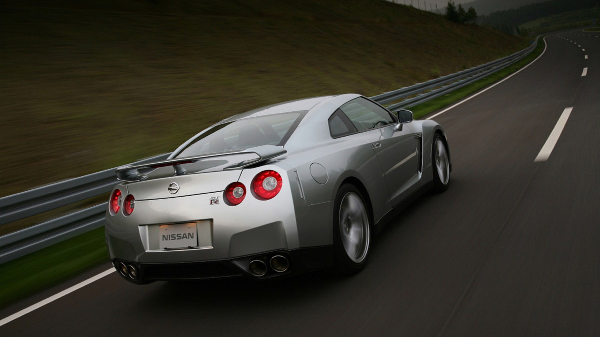 nissan gt r official1 motorauthority 004