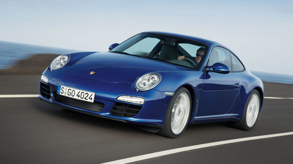2009 porsche 911 facelift motorauthority 003 1