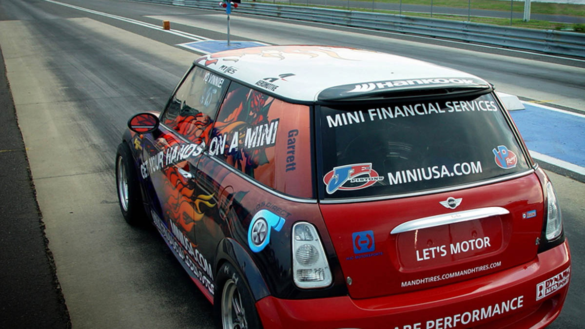 abf worlds fastest mini motorauthority 004