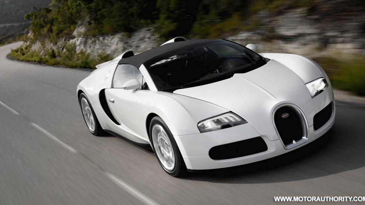 bugatti veyron grandsport motorauthority 005