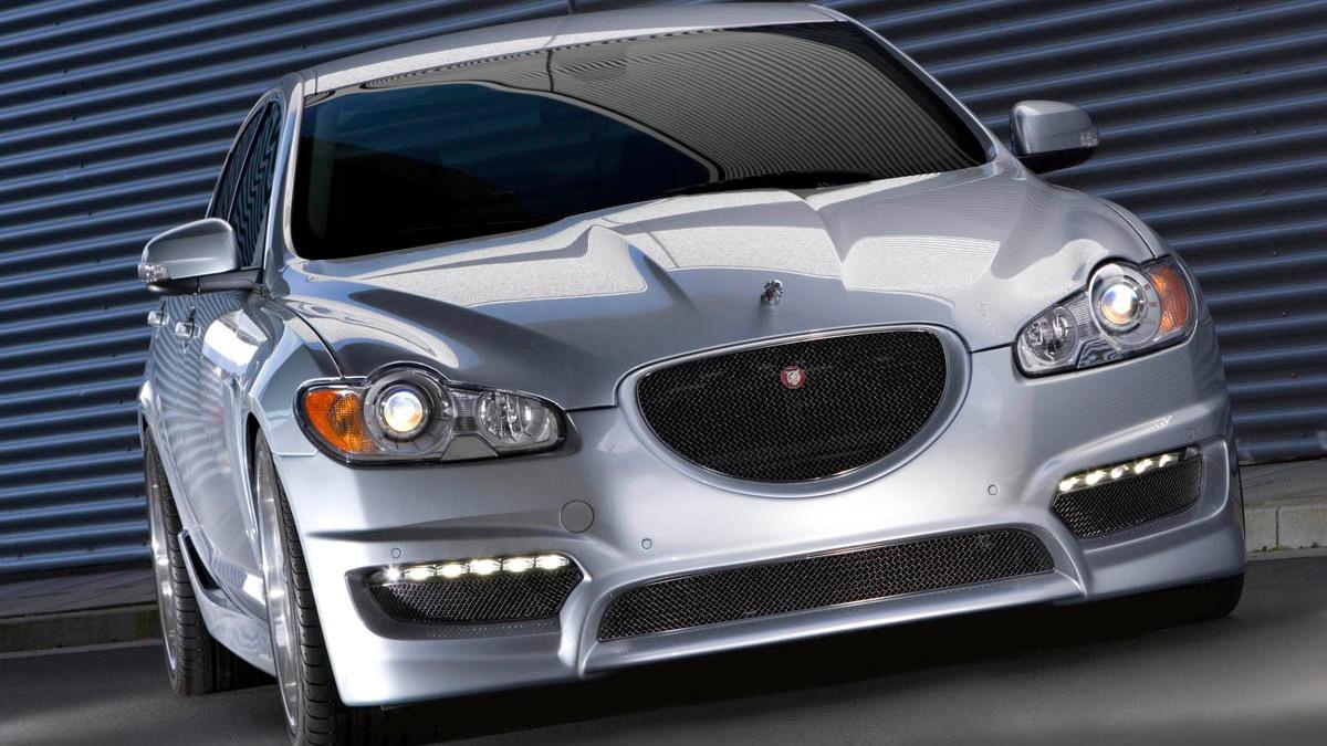 arden jaguar aj21 front