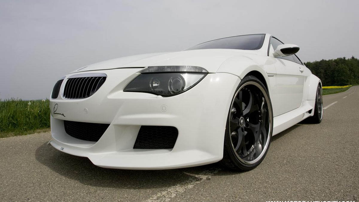 bmw lumma 6 series motorauthority 001