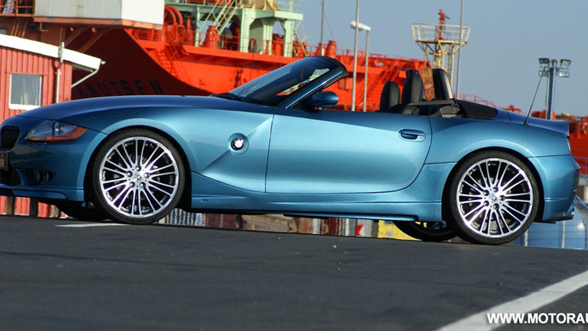 g power bmw z4 motorauthority 005