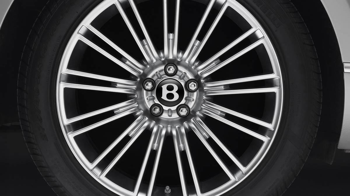 2009 bentley spur speed motorauthority 06