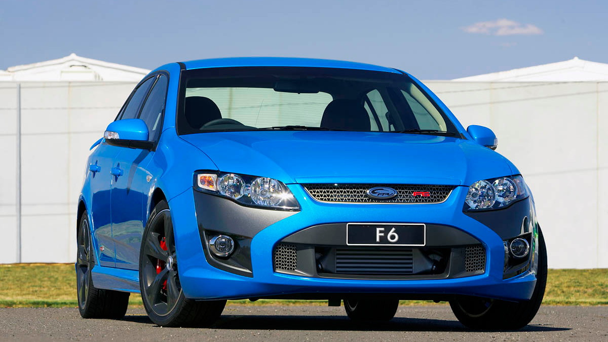 2008 ford fpv f6 motorauthority 05