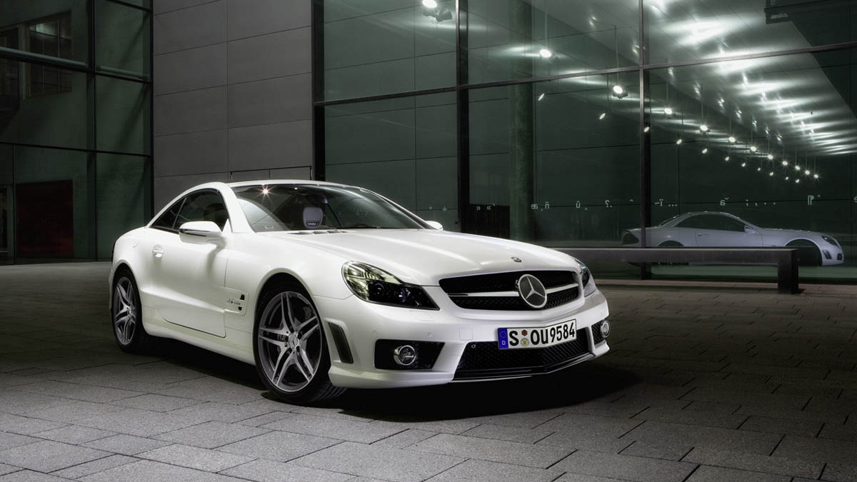 mercedes amg iwc sl63 motorauthority 02