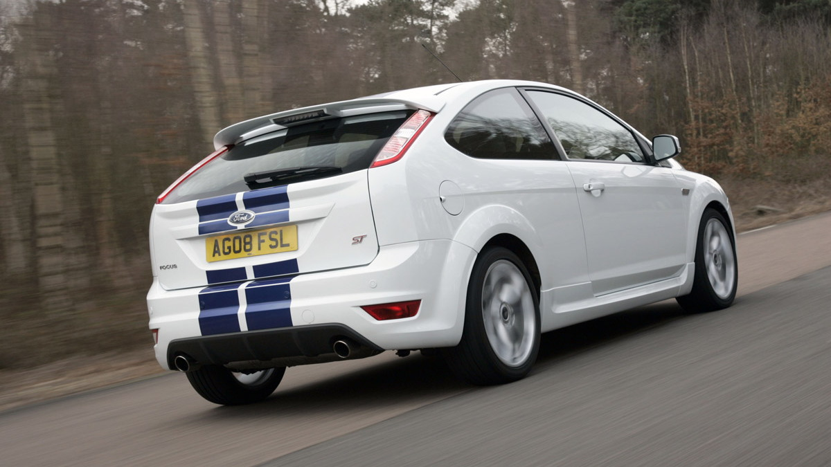 ford focus st rs01