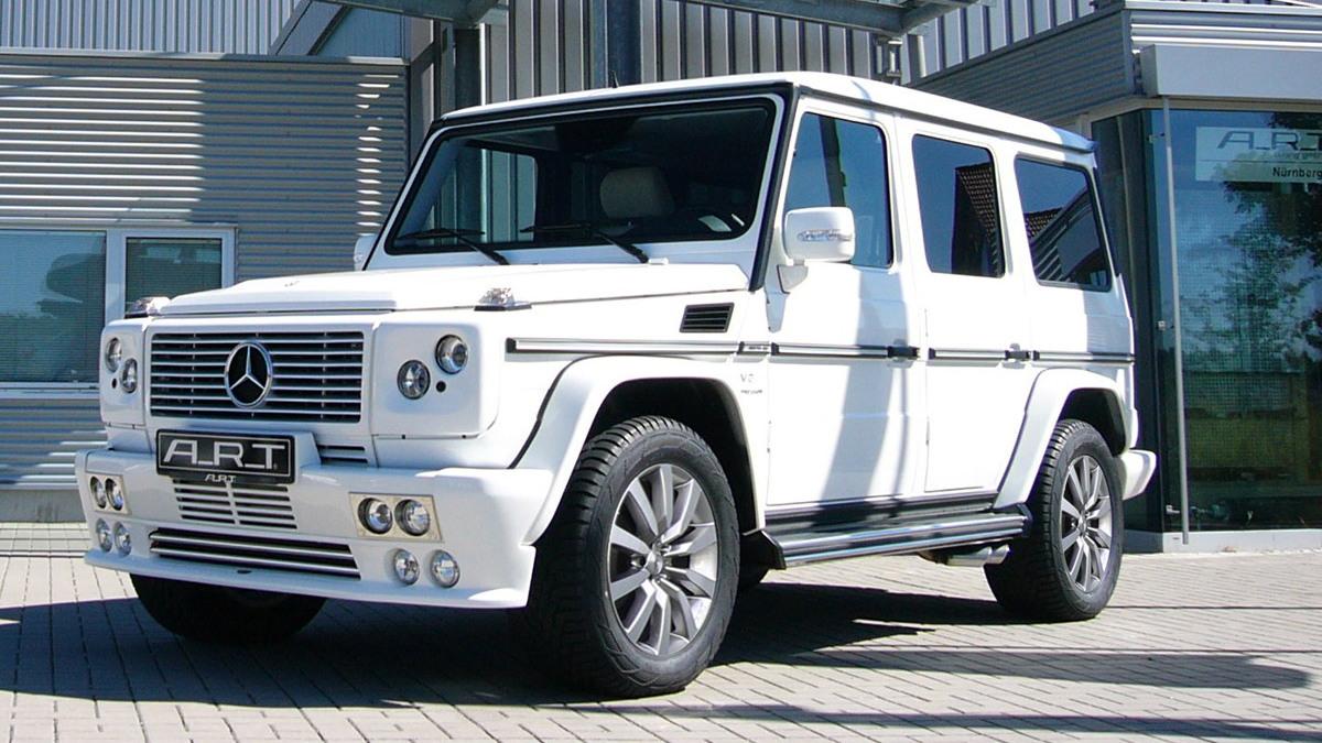 a.r.t. g modell 01