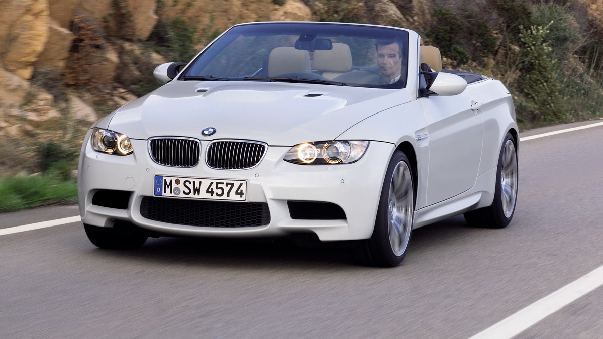2008 bmw m3 cabrio motorauthority 003