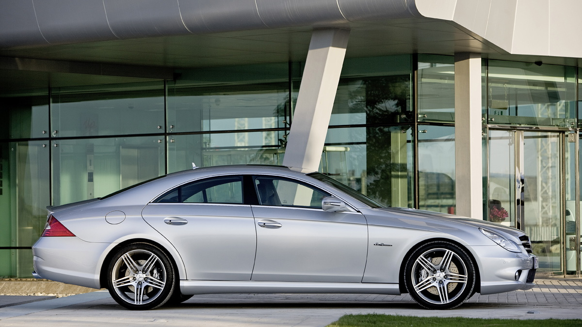 2008 mercedes cls facelift motorauthority 003