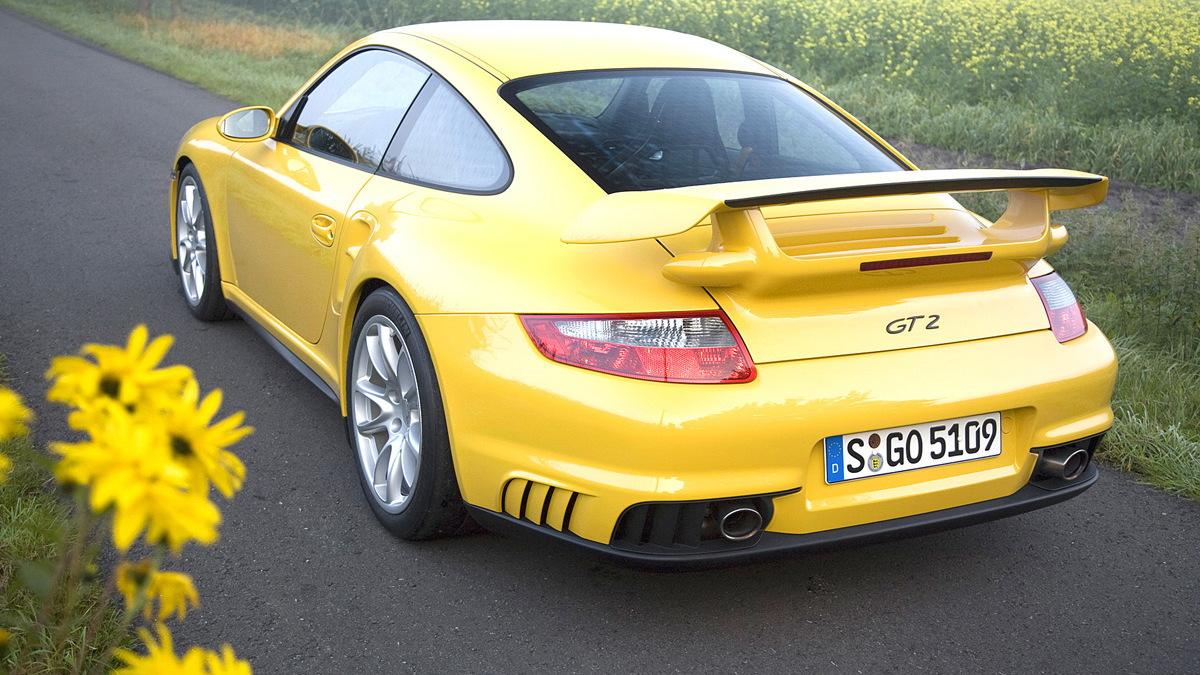 porsche 911 gt2 rl motorauthority 002
