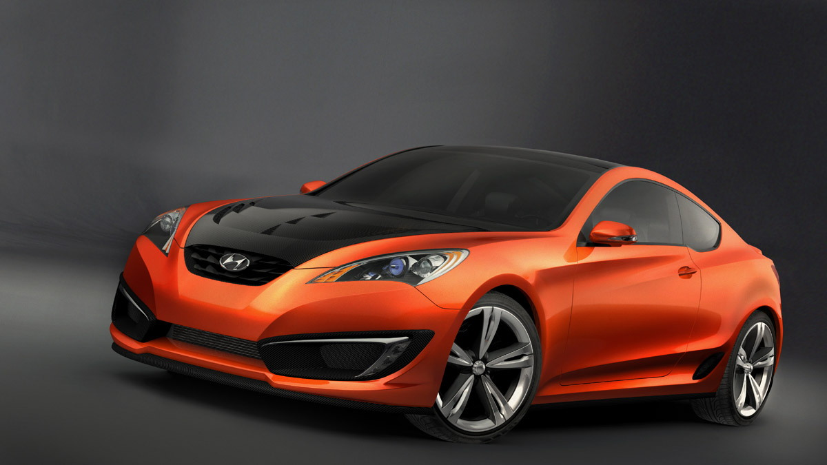 hyundai genesis coupe motorauthority 004 1