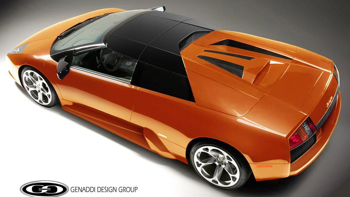 lamborghini murcielago roadster gennadi motorauthority 001