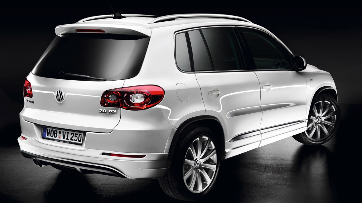 vw tiguan r line motorauthority 002