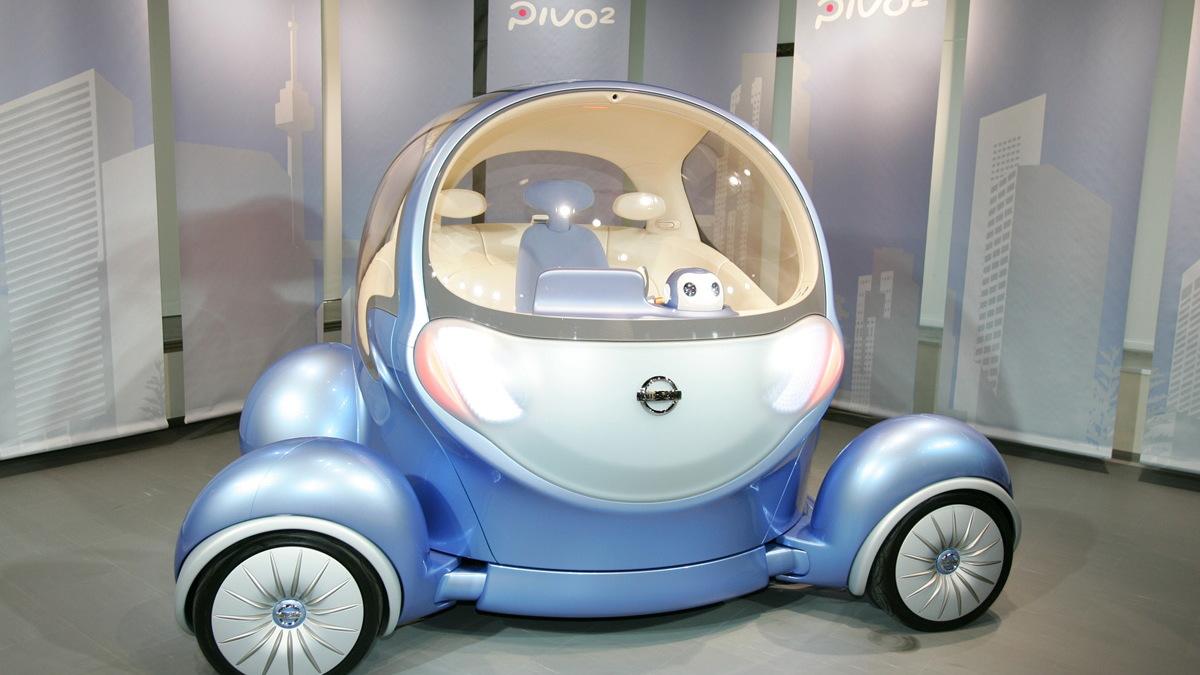 2007 nissan pivo 2 concept motorauthority 001