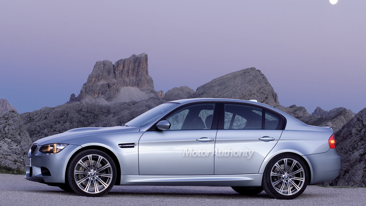 2008 bmw m3 sedan motorauthority 016