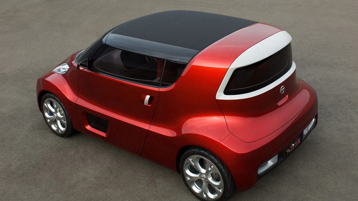 nissan round box concept 2007 motorauthority 002