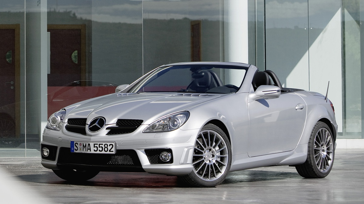 2008 mercedes slk 55 amg motorauthority 004