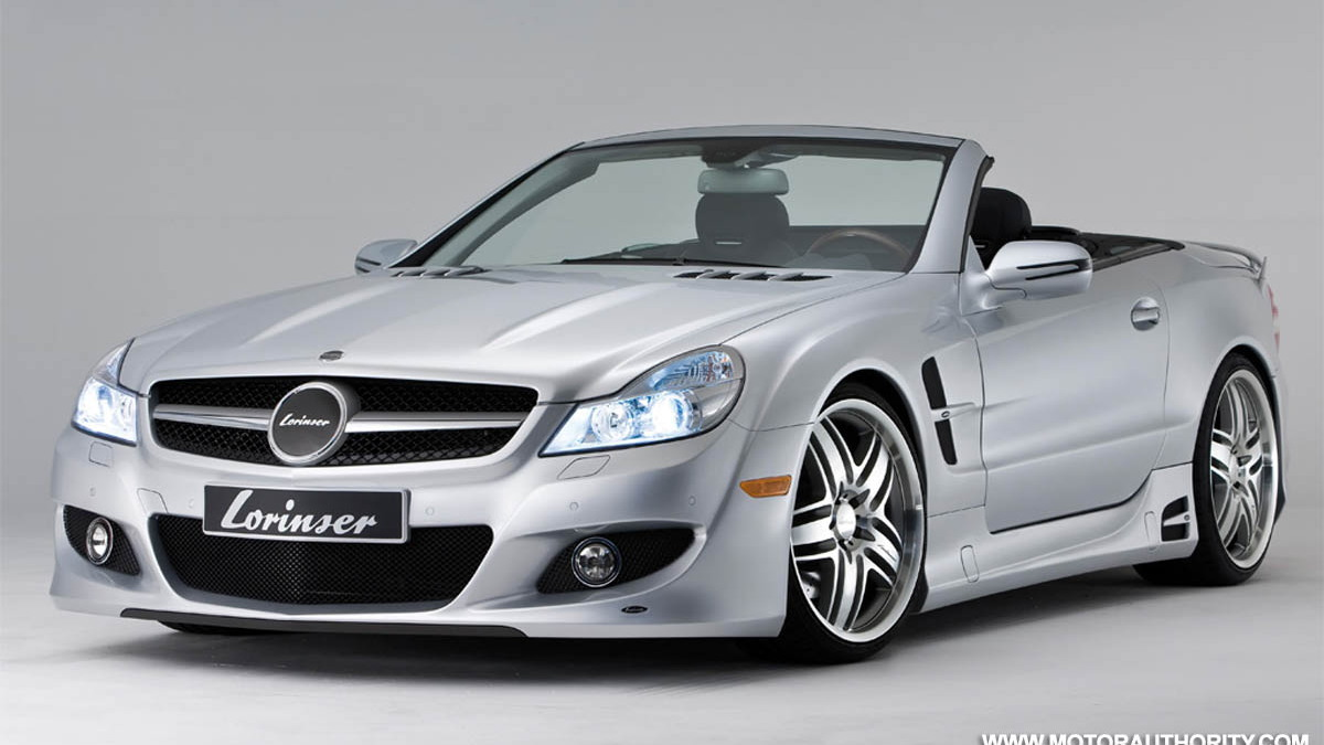 lorinser mercedes benz sl500 motorauthority 003