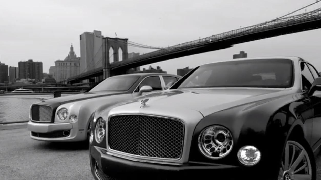 Bentley Intelligent Details screencap