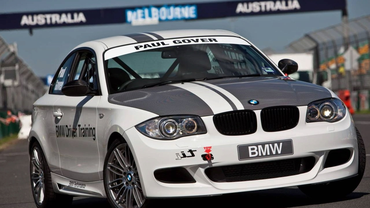 bmw 1 series australian gp challenge 009